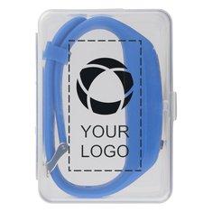 Smartwatch mit Schrittzähler Get-Fit von Bullet™