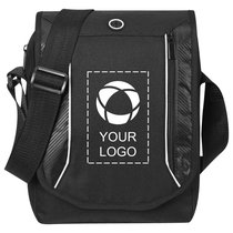 Avenue™ Stark Tech Tablet Messenger Bag