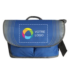 Sac messager Vector