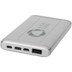 Caricabatterie portatile PB-10000 di tipo C con incisione a laser Avenue™