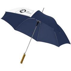 Bullet™ Tonya paraply med automatisk uppfällning