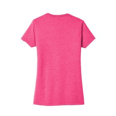 District® Women's Very Important Tee® with Full-Front and Back Print
