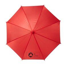 Bullet™ Nina 17 inch winddichte paraplu voor kinderen
