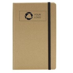 Soil Eco Journal with Elastic band