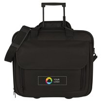 "Avenue™ Business 15.4"" Laptop Trolley"
