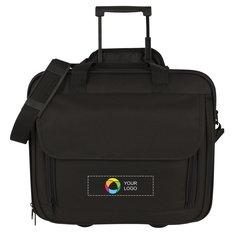 Business-Trolley von Avenue™ für 15,4-Zoll-Laptops
