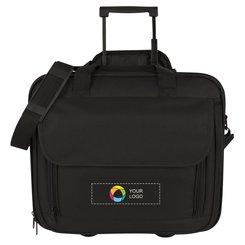 Avenue™ Zakelijke 15,4 Inch Laptop Trolley