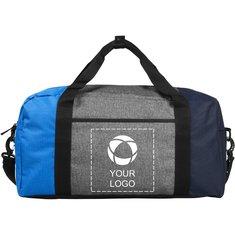 Avenue™ – Wandelbare Freizeittasche im Colorblock-Design, 48cm