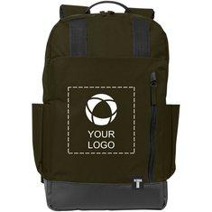 """Tranzip 15,6"""" datoryggsäck för dig som pendlar"""