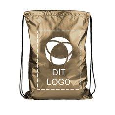 Bullet™ Oriole blank rygsæk med løbesnor