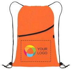 Sidekick Drawstring Cinch Backpack
