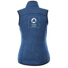 Fontaine Ladies Knit Bodywarmer