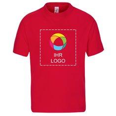 Kinder-T-Shirt Imperial von Sol's®