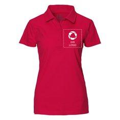 Kurzärmeliges Polohemd Let für Damen von Slazenger™