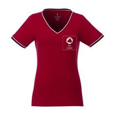 Elevate™ Elbert kortærmet T-shirt i piqué til damer