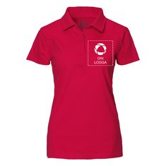 Slazenger™ Let Short Sleeve Ladies Polo