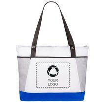 Townsend Meeting Tote Bag