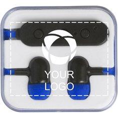 Bullet™ Colour Pop Bluetooth® Earbuds