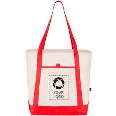Bullet™ Lighthouse Boat Tote Bag