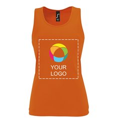 Sol's® Sporty  Tank Top Women