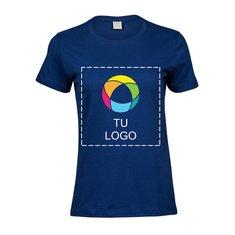 Camiseta Sof para mujer de Tee Jays®