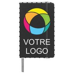 Carnet A6 Spectrum Bullet™ imprimé en couleur