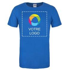 T-shirt à manches courtes Softstyle Gildan®