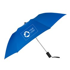 Miami 42-Inch Auto Folding Umbrella