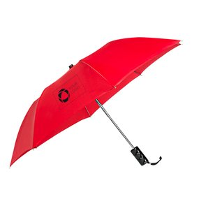 Seattle 36-Inch Folding Auto Umbrella