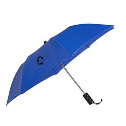 Seattle 36-Inch Folding Auto Umbrella