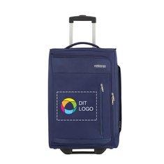 American Tourister® Heat Wave duffeltaske med hjul, 55 cm