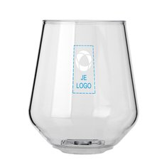 Bullet™ Neva Tritan™ glas 400 ml