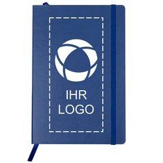 Notizbuch Classic mit Softcover von Journalbooks™