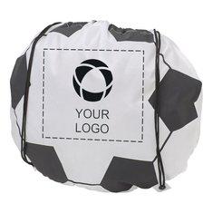 Bullet™ ryggsäck med fotbollslook