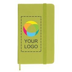 Rainbow anteckningsbok S med fyrfärgstryck