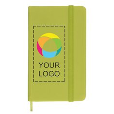 Rainbow Notebook S Full Colour Print