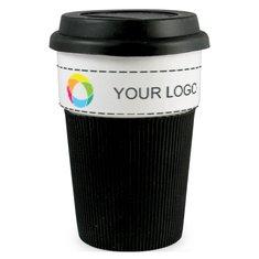 Ceramic Takeaway Cup