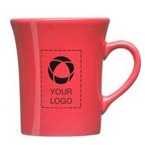 Zander 14-Ounce Ceramic Mug
