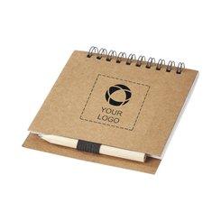 Set carnet et crayon de Bullet™