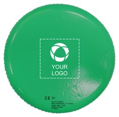 Adelaide Inflatable Frisbee