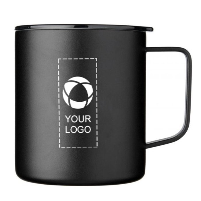 Avenue™ Rover 420 ml Copper Vacuum-Insulated Mug