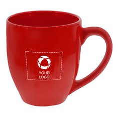 Zapata 15-Ounce Ceramic Mug