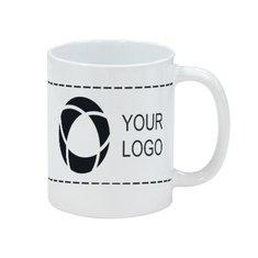 300ml Ceramic Can Mug