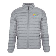 Promotique™ Puffer Jacket Color Overlay