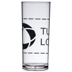 Vaso de plástico de calidad superior de 284ml Hiball de Bullet™