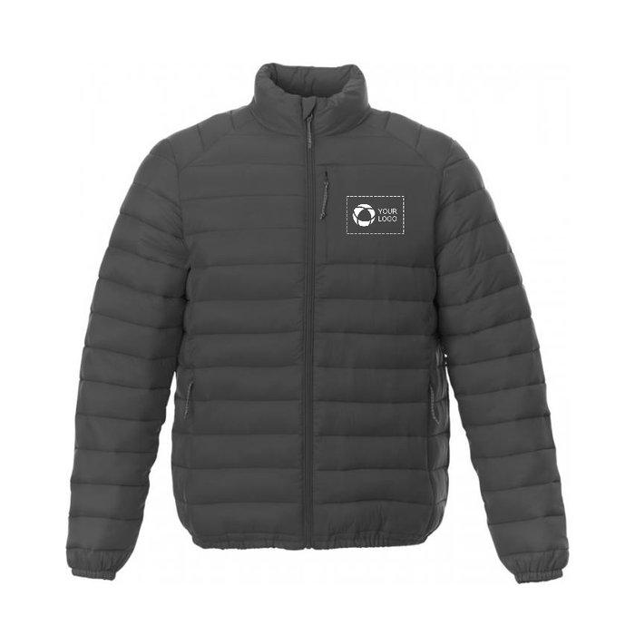 Elevate™ Atlas Men's Insulated Jacket