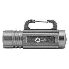 Taschenlampe mit Karabinerhaken von Avenue™