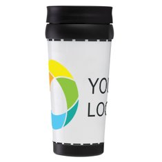Malabar Travel Mug Full Colour Print