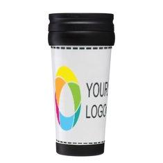 Robusta Travel Mug Full Colour Print