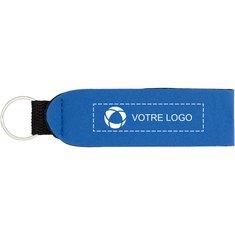 Porte-clés étiquette Vacay de Bullet™